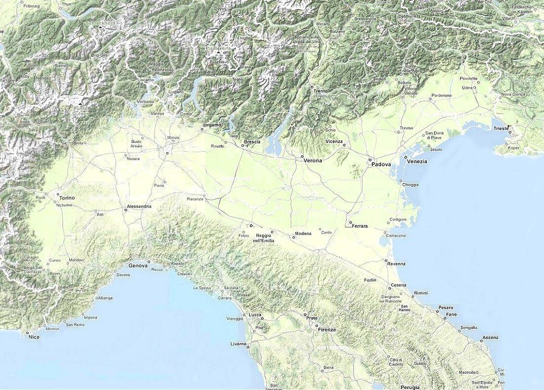 Abolizione Province: si avvia un processo positivo