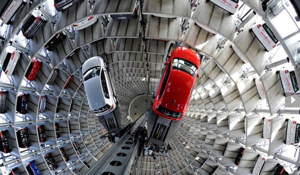 Attenzione alla politica tariffaria dei parcheggi in città