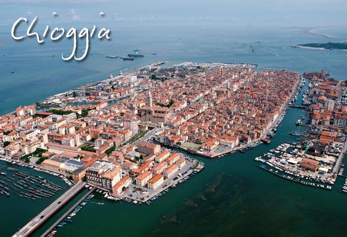 Rilancio del turismo in Veneto: 13 aziende sono di Chioggia