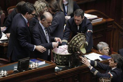 """Maurizio Franceschi: """"Settimana importante per la credibilità della politica"""""""