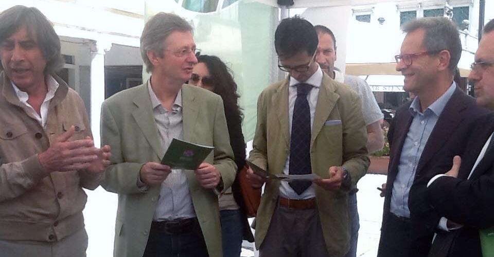 Elezioni 2015: Confesercenti incontra i candidati veneti e veneziani