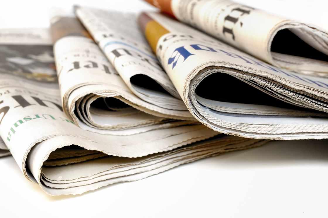Tante news tutte da leggere
