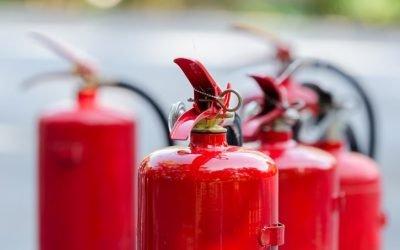 NOALE 28/10/19 Corso per addetti Antincendio medio rischio