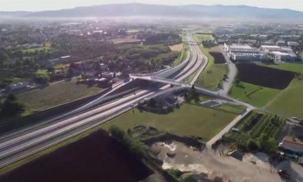 #Arsenale2022: appello a Delrio e Zaia per realizzare le infrastrutture in Veneto