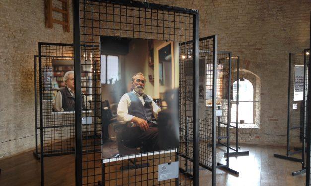 """""""Nato e cresciuto"""": in mostra le foto dei negozi storici di Mestre"""