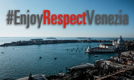 #EnjoyRespectVenezia: la campagna di sensibilizzazione della città di Venezia
