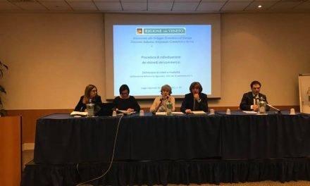 I distretti del commercio in Veneto: convegno a Mestre