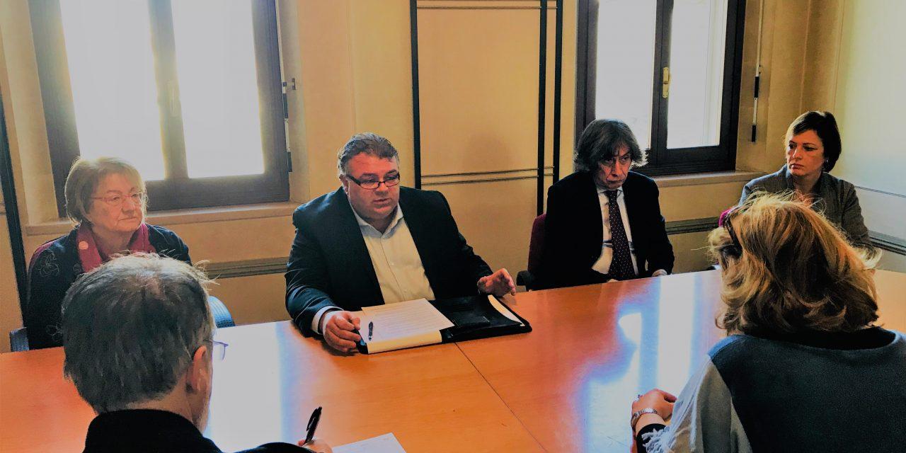 Enrico Zarotti è il nuovo Presidente Confesercenti Riviera del Brenta