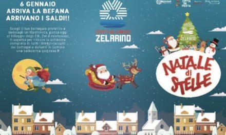 Natale di Stelle a Zelarino: le iniziative fino a gennaio