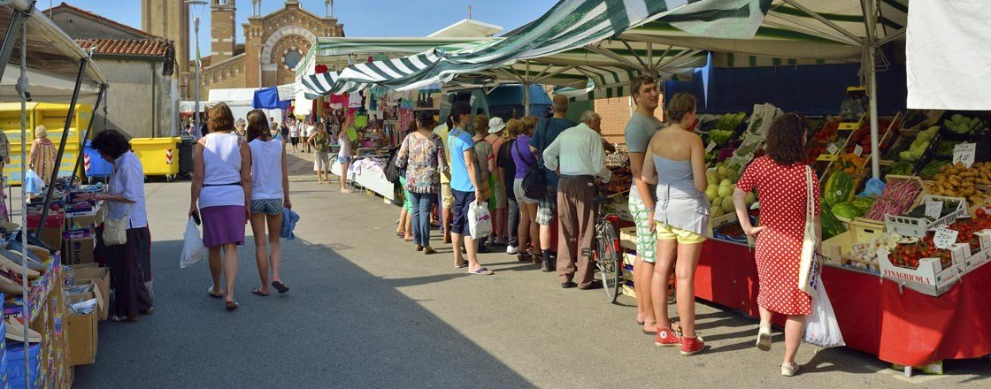 Nuovo mercato a Cavallino – Treporti: ecco come partecipare