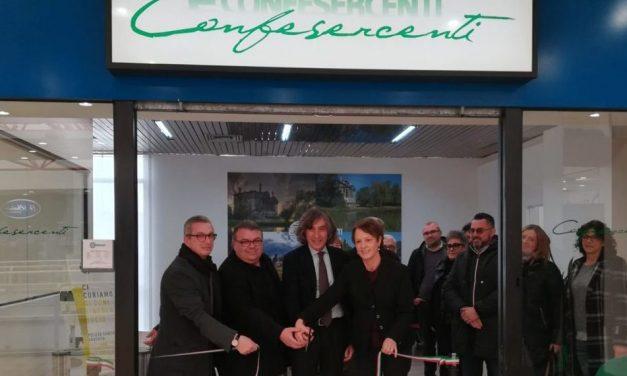 Riviera del Brenta: aperto un nuovo ufficio Confesercenti a Mira