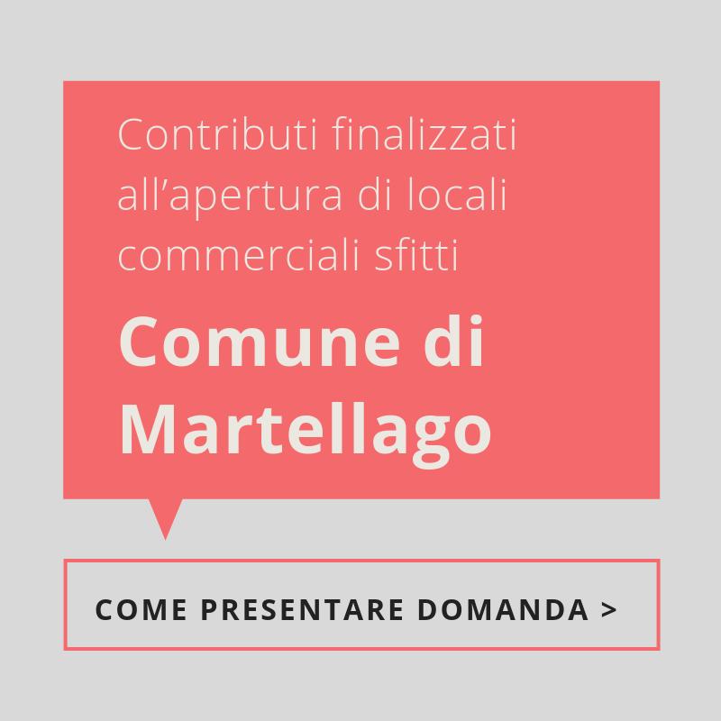 Contributi Martellago
