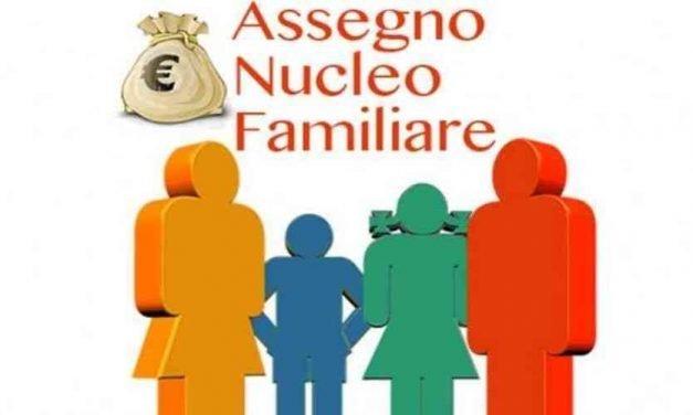 Assegni familiari: dal 1 aprile solo on-line