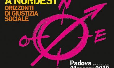 21 marzo a Padova: Giornata in memoria delle vittime di mafia