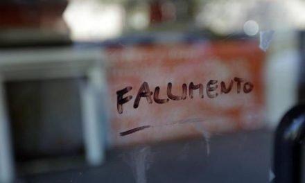 Nuovi obblighi per gli impenditori in caso di fallimento o insolvenza