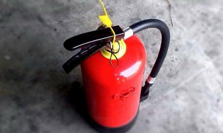 NOALE 28/10/19 Corso per addetti Antincendio basso rischio
