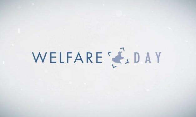Dal welfare aziendale al welfare territoriale: se ne parla a Mestre l'11 aprile