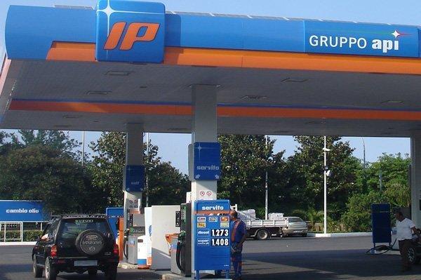 Sciopero dei benzinai IP nella giornata del 5 giugno