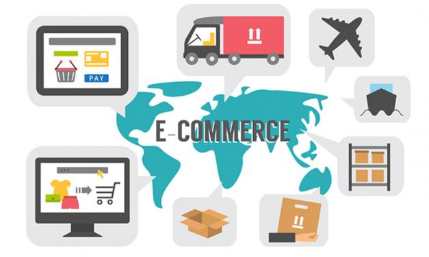 Regolarizzare l'e-commerce: impatta sul suolo, rifiuti e viabilità